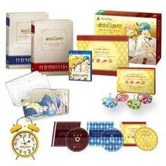 金色のコルダ4 プラチナBOX【PS Vitaゲームソフト】