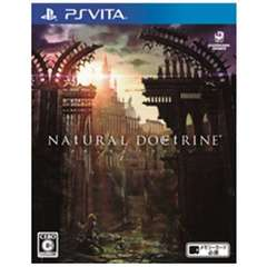 NAtURAL DOCtRINE【PS Vitaゲームソフト】