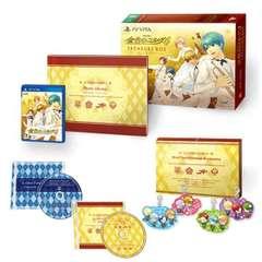 金色のコルダ4 トレジャーBOX【PS Vitaゲームソフト】