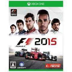 F1 2015【Xbox Oneゲームソフト】