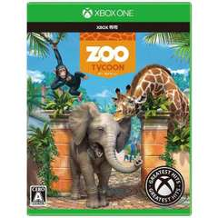 Zoo Tycoon Greatest Hits【Xbox Oneゲームソフト】