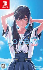 LoveR Kiss -Switch