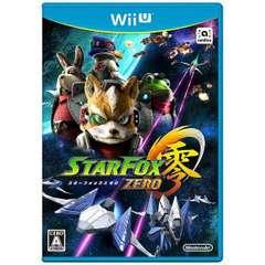 スターフォックス ゼロ【Wii Uゲームソフト】