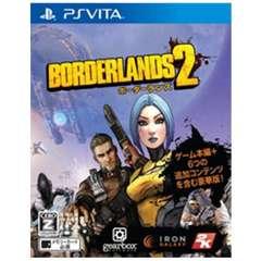 ボーダーランズ2【PS Vitaゲームソフト】