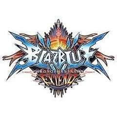 BLAZBLUE CHRONOPHANTASMA EXTEND【Xbox Oneゲームソフト】