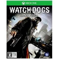 ウォッチドッグス(初回生産版)【Xbox Oneゲームソフト】