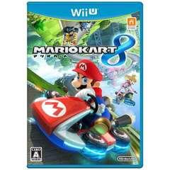 マリオカート8【Wii Uゲームソフト】