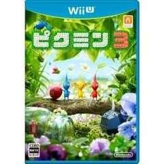 ピクミン3【Wii Uゲームソフト】
