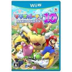 マリオパーティ10【Wii Uゲームソフト】