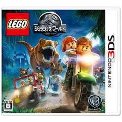 LEGO(R) ジュラシック・ワールド【3DSゲームソフト】
