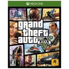 グランド・セフト・オートV【Xbox Oneゲームソフト】