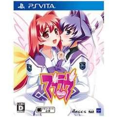 マブラヴ【PS Vitaゲームソフト】
