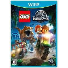 LEGO(R) ジュラシック・ワールド【Wii Uゲームソフト】