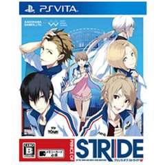 プリンス・オブ・ストライド 通常版【PS Vitaゲームソフト】