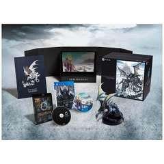 ファイナルファンタジーXIV: 蒼天のイシュガルド コレクターズエディション【PS4ゲームソフト】