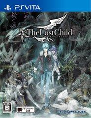 The Lost Child(ザ・ロストチャイルド) 【PSvita】