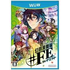 幻影異聞録#FE【Wii Uゲームソフト】