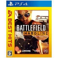 EA BEST HITS バトルフィールド ハードライン【PS4ゲームソフト】