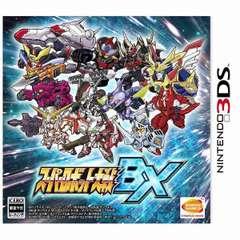 スーパーロボット大戦BX【3DSゲームソフト】