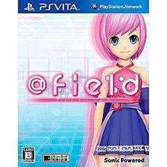 @field【PS Vitaゲームソフト】