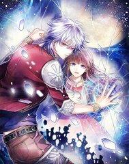 嘘月シャングリラ 【PS Vita】