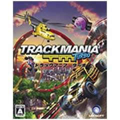 トラックマニア ターボ【PS4ゲームソフト】