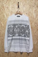 Mexican Bandana L/S T-Shirts