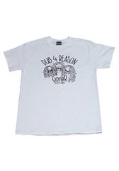 Dread Skull T-Shirts