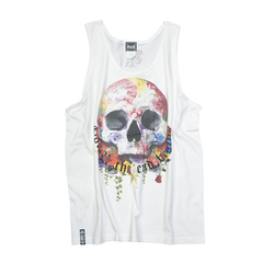 Rose Earth Tank-Top
