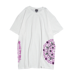 Mexican Round Design T-Shirts
