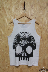 Mexican Skull Tank-Top