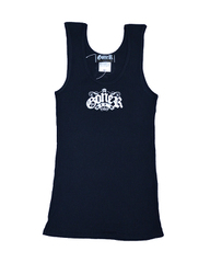 GR TankTop (Lady's) - Black