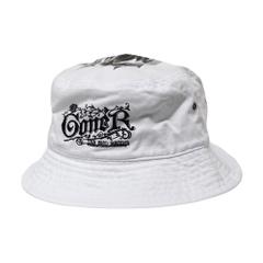 New Logo Rose Bucket Hat