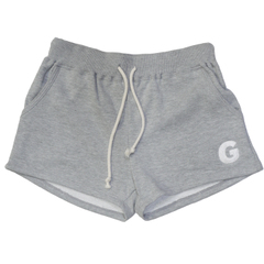 『G』Sweat Shorts