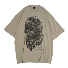Mexican Culture Photo Big T-Shirts(L.E)
