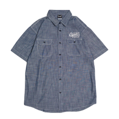 Chambray Work Shirts