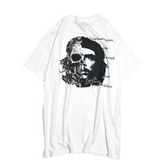 Ernesto Skull T-Shirts