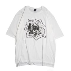 Rose Messege T-Shirts
