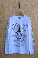 Candle Mexican Skull Long T-Shirts