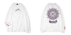 GoneR Azteca  L/S T-Shirts