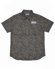 Camo Shirts - D.Khaki