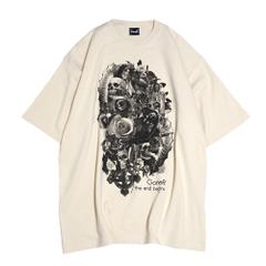 Mexican Culture Photo Big T-Shirts