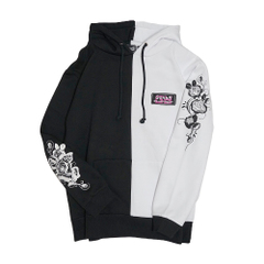 GoneR Limited Edition Sweat Parka