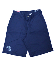 Gradation Short Pants - Navy