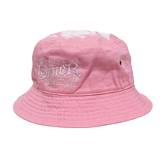 New Logo Rose Bucket Hat(L.E)