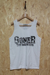 Photo Logo Tank-Top