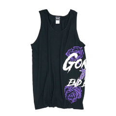 Rose Logo Tank-Top