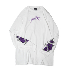 Rose Sleeve L/S T-Shirts (L.E)