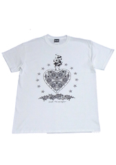 Mexican Heart T-Shirts