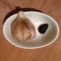 発酵黒にんにく(1玉)